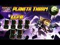 Ratchet & Clank: Nexus - Posiciones de las Llaves del Planeta Thram - 6 de 6