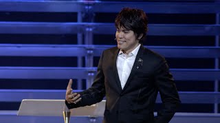 Joseph Prince - Why Tithing Isn't For Everyone (Live at Hillsong London 2015) - 9 Sept 15