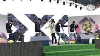 LIVE - Ayda Jebat NAKAL (MAHA 2016)