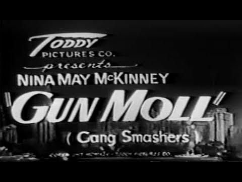 Gun Moll 1938 Mantan Moreland