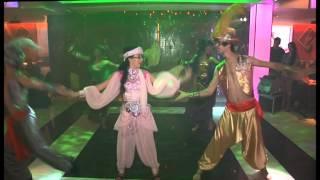 Show Dance Open