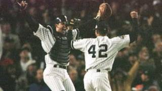 1999 World Series, Game 4: Braves @ Yankees