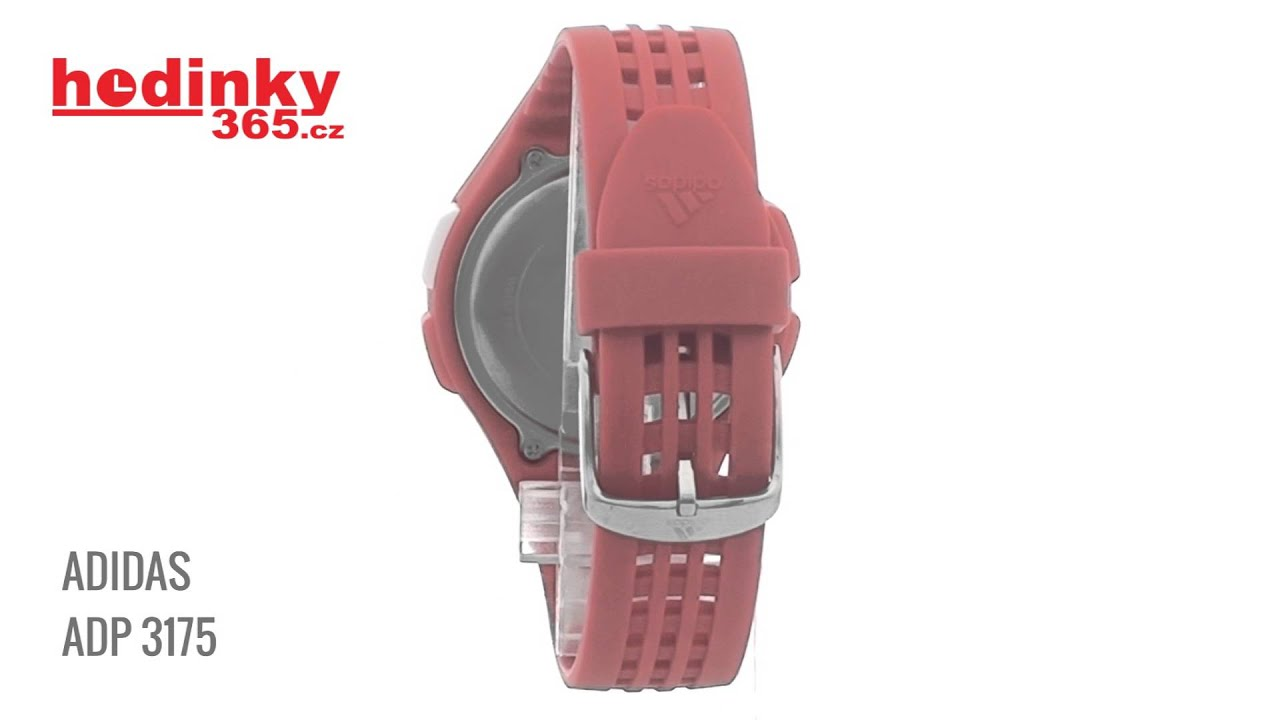 6946d1f808c Adidas ADP 3175 - YouTube