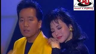 karaoke tieng hat voi cung dan (Beat Chuan Paris by night)