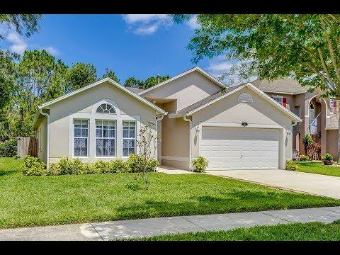 459 Macon Drive | Video Tour | Plantation Oaks | Titusville Home For Sale