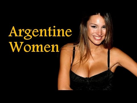 Top 10 Beautiful & Charming Women Of Argentina