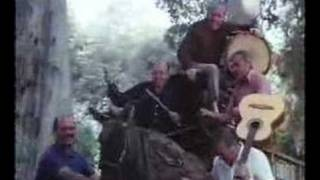 Los Hermanos Abalos - Chacarera del Rancho