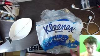 ОБЗОР Туалетная бумага Kleenex CleanCare Cottonelle : Domovenok(, 2016-07-07T15:30:00.000Z)