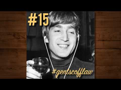 Ep #15: Prime minister Zoolander and Sommelier Gerald Morgan Jr! | #GentScofflaw