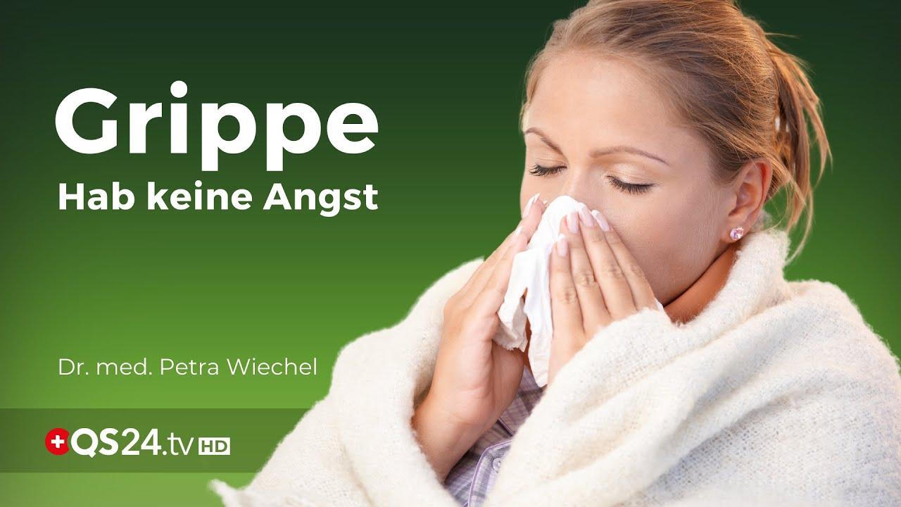Die Angst vor der nächsten Grippe