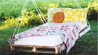Pic Set Of Pallet Furniture| Furniture Built With Pallets