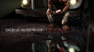 Twisted Metal Black All Cutscenes Movie [Full 1080p HD, 60 FPS]