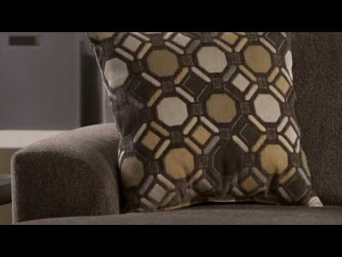 Woodhaven Kimberly Living Room Collection - YouTube