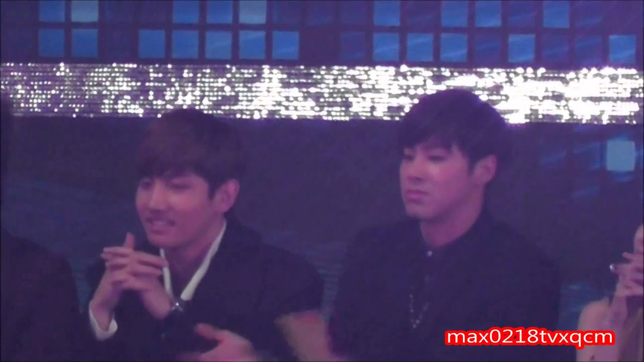 yunho and changmin relationship help
