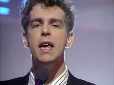 TOP OF THE POPS TOTP 10 12 1987