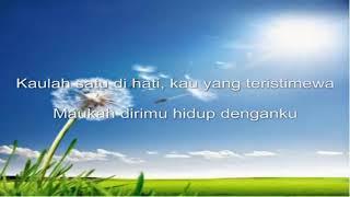 "Video Bidadari Tak Bersayap  -  Anji ""edisi lagu paling romantis"" ( Lyrics) download MP3, 3GP, MP4, WEBM, AVI, FLV Januari 2018"