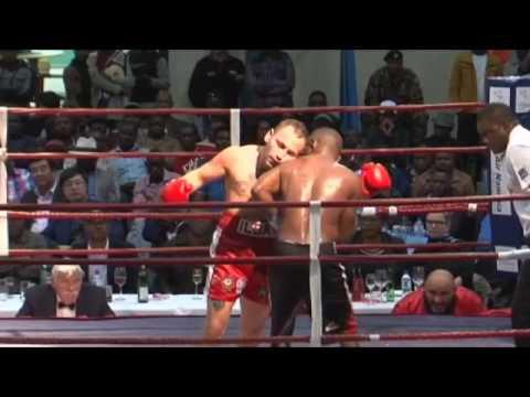 Bethuel Tyson Ushona vs Deniz Ilbay Round 7 to 9