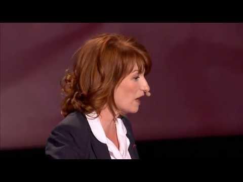 TEDxParis 2013 - Muriel Mayette - Petit précis d'oralité pour mieux s'exprimer en public