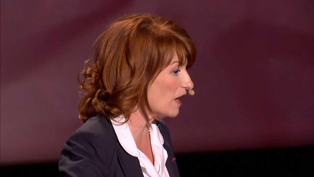 Download TEDxParis 2013 - Muriel Mayette - Petit précis d'oralité pour mieux s'exprimer en public