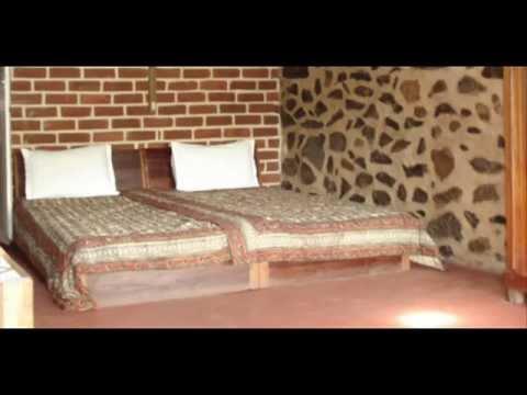 India Tamilnadu Ganeshapuram Elephant Valley Eco-Lodge India Hotels Travel Ecotourism