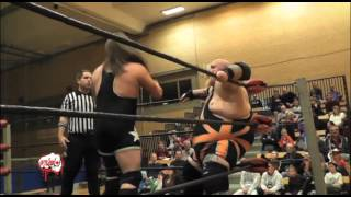 BULK V JIMMY STARR FSW TITLE MATCH