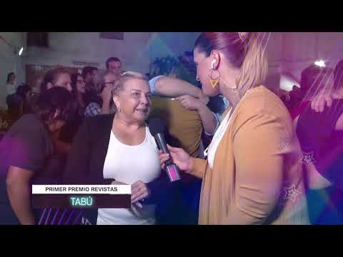 Tabú – Primer Premio Carnaval 2020 – Revistas