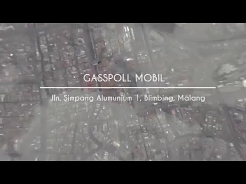 GASSPOLL MOBIL MALANG