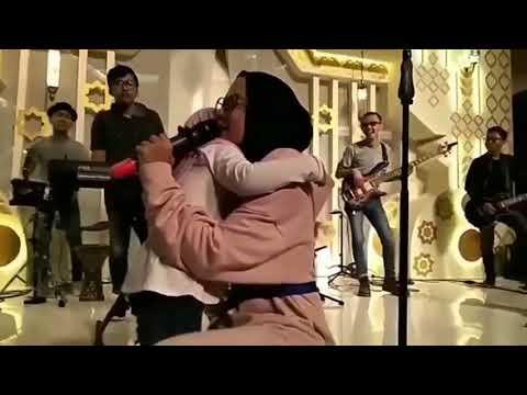 Viral Bocah ini menangis ingin bertemu Nissa Sabyan