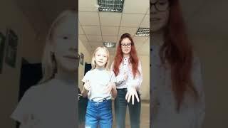 ZLATA MASKAIEVA В Iikee-Тик Ток,
