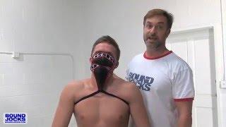 Basic Training - Jockstrap Harness Gag