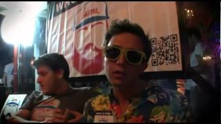 Stereocool (intervista ElettroWave 2012)