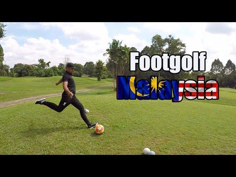 🇲🇾FOOTGOLF MALAYSIA |