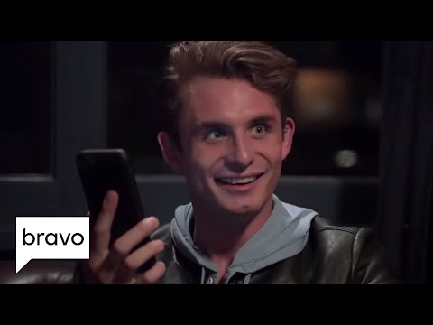 James Kennedy: This Vanderpump Rules DJ Can't Stay Away From The Drama   #MCM   Bravo