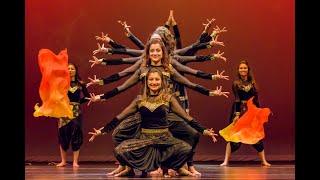 Ganaraya | Sadda Dil Vi Tu | ABCD 2 | Choreography | Spotlight 2018