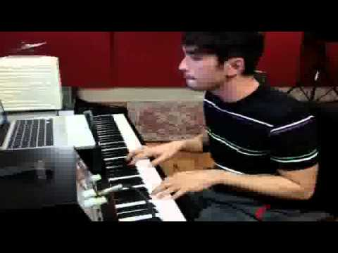 Hallelujah requested cover, requested   rico blanco on USTREAM  Other Music