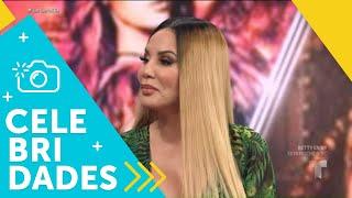 Ivy Queen responde las preguntas de sus fans   Un Nuevo Día   Telemundo