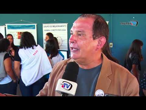 Видео Ufla cursos