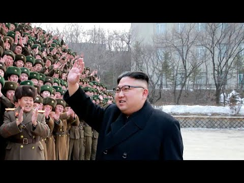 N. Korea nuclear program may have reached new milestone