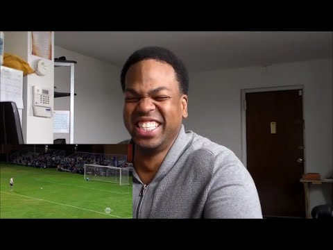 Top Soccer Shootout Ever With Scott Sterling REACTION!!!