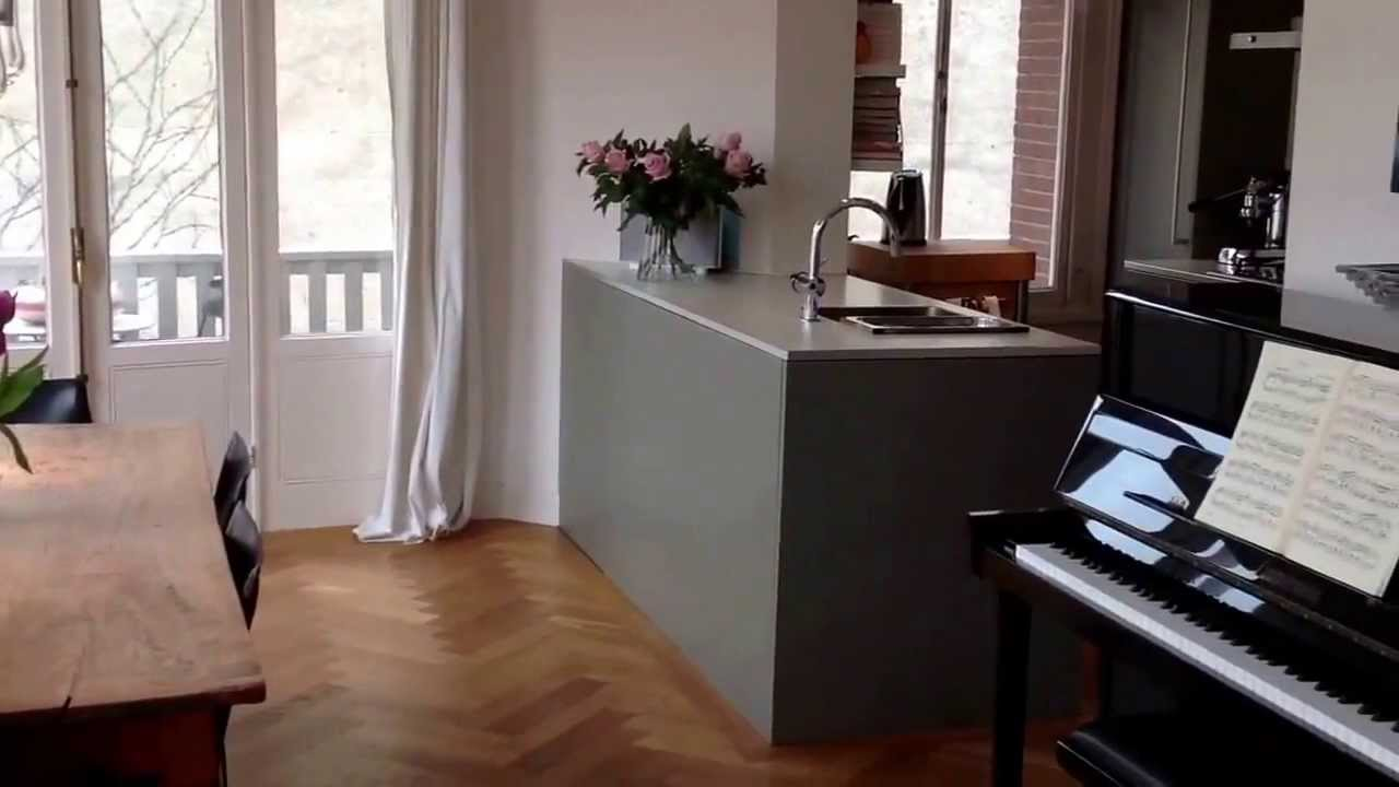 Apartment for rent in dufaystraat amsterdam youtube