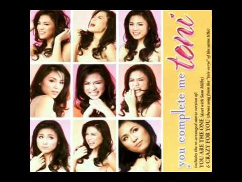08 Crazy For You - Toni Gonzaga