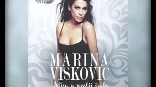 Marina Viskovic - Voli me 2013