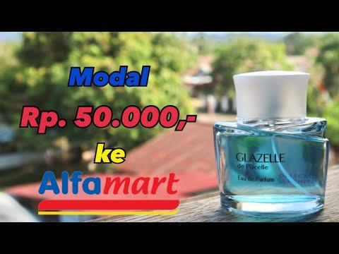 Glazelle De Pucelle EDP / Indonesia Parfum Review