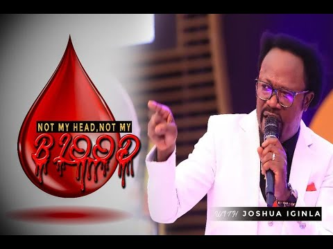 Download NOT MY HEAD, NOT MY BLOOD! WITH JOSHUA IGINLA