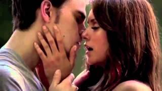 Stefan + Elena + Damon || Let Her Go