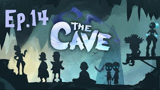 The Cave - Tutti i FINALI - Ep.14 - [Gameplay ITA]