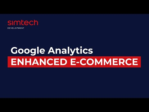 Google Analytics Ecommerce Tracking with Google Tag Manager (Part 1)из YouTube · Длительность: 6 мин28 с