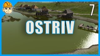 Ostriv - I'm Hungry, Please Feed Me! - Ep. 7 - Let's Play Ostriv Gameplay