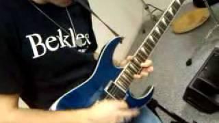 Baixar Rob Improvising on Guitar.......