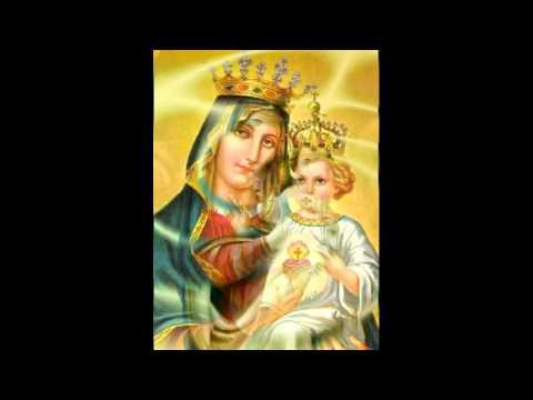 Acordaos a Nuestra Señora del Sagrado Corazón